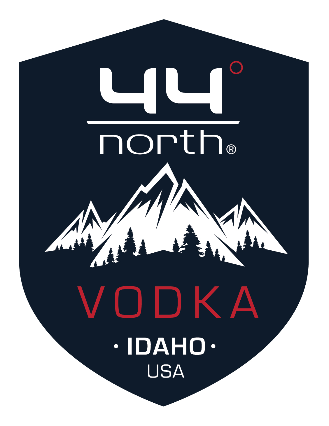 44 North Vodka Company